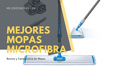 Mopa Microfibra