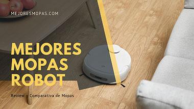 Mopa Robot